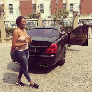 Patoranking's Ex Girlfriend Leila Shares New Photos (You Need To See Her)