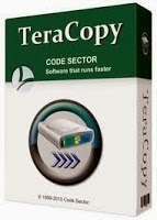 Download TeraCopy Pro 2.3 Final Full Version With Serial