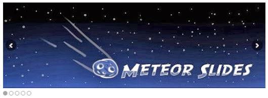 Meteor Slides