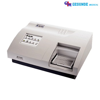 elisa analyzer microplate reader rayto