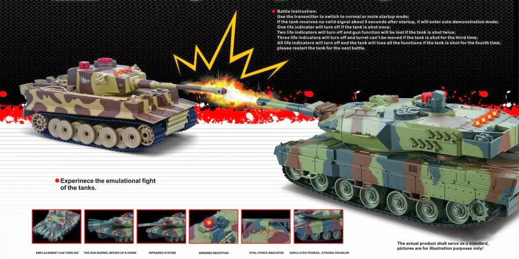 abrams tank vs tiger - photo #19