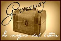 Partecipo al giveaway di: