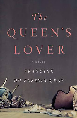 The Queen's Lover Historical Romance Novel Review