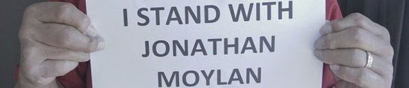 David Suzuki: I Stand With Jonathan Moylan.