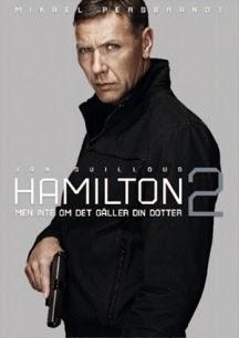 Điệp Viên Hamilton: Vì Lợi Ích Quốc Gia
