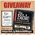 Giveaway: 50 Ways the Bible Can Change Your Life