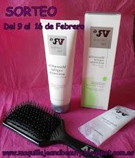 "Sorteo en el blog ""Maquillaje and Beauty"""