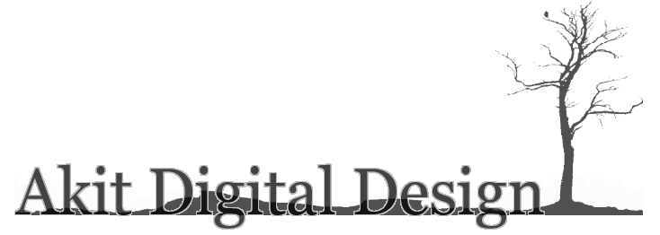 Akit Digital Design