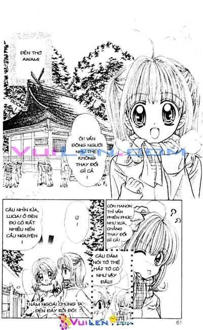 Viên Ngọc Nàng Tiên Cá Chapter 4 - Trang 61