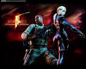#46 Resident Evil Wallpaper