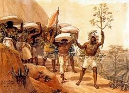 Escravos Africanos