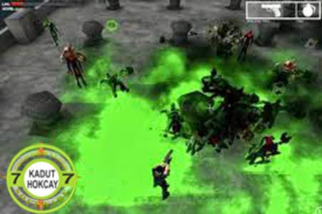 Alien Shooter Full Apk for android