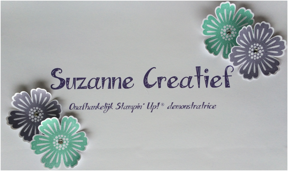 Suzanne Creatief