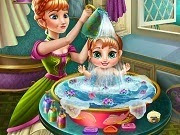 Frozen Anna Baby Wash