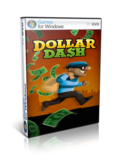 Dollar Dash PC Full Ingles
