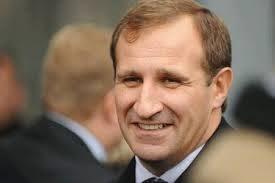 Kremenchug Mayor, Oleg Babayev, was killed on Saturday morning.