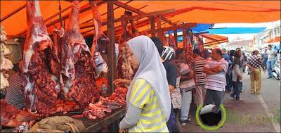 Meugang (Nanggroe Aceh Darussalam)