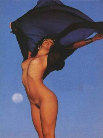 Claudia Raia Playboy Setembro
