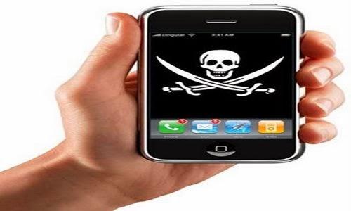 Operadoras de telefonia irão bloquear celulares piratas.