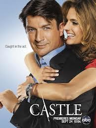 Assistir Castle 5 Temporada Online