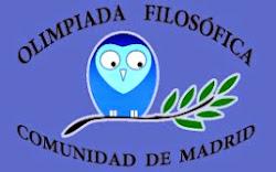 OLIMPIADAS FILOSOFÍA MADRID
