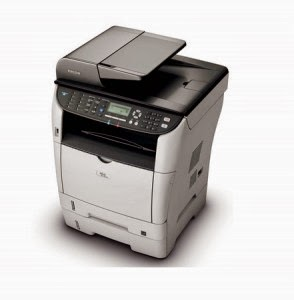 Paytm:  Ricoh BW All In One Printer Sp3510SF at Rs.11824 only