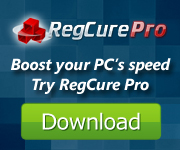 RegCure Pro download button