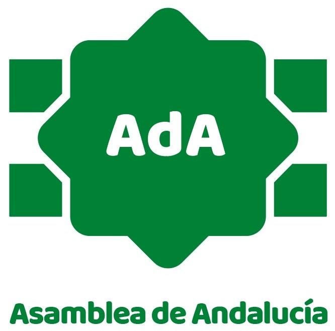 LOGO de AdA aprobado en IV Asamblea Nacional. 23-3-2019 Málaga.