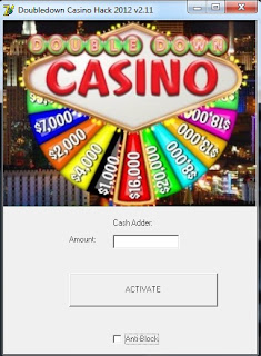 DoubleDown Casino Hack