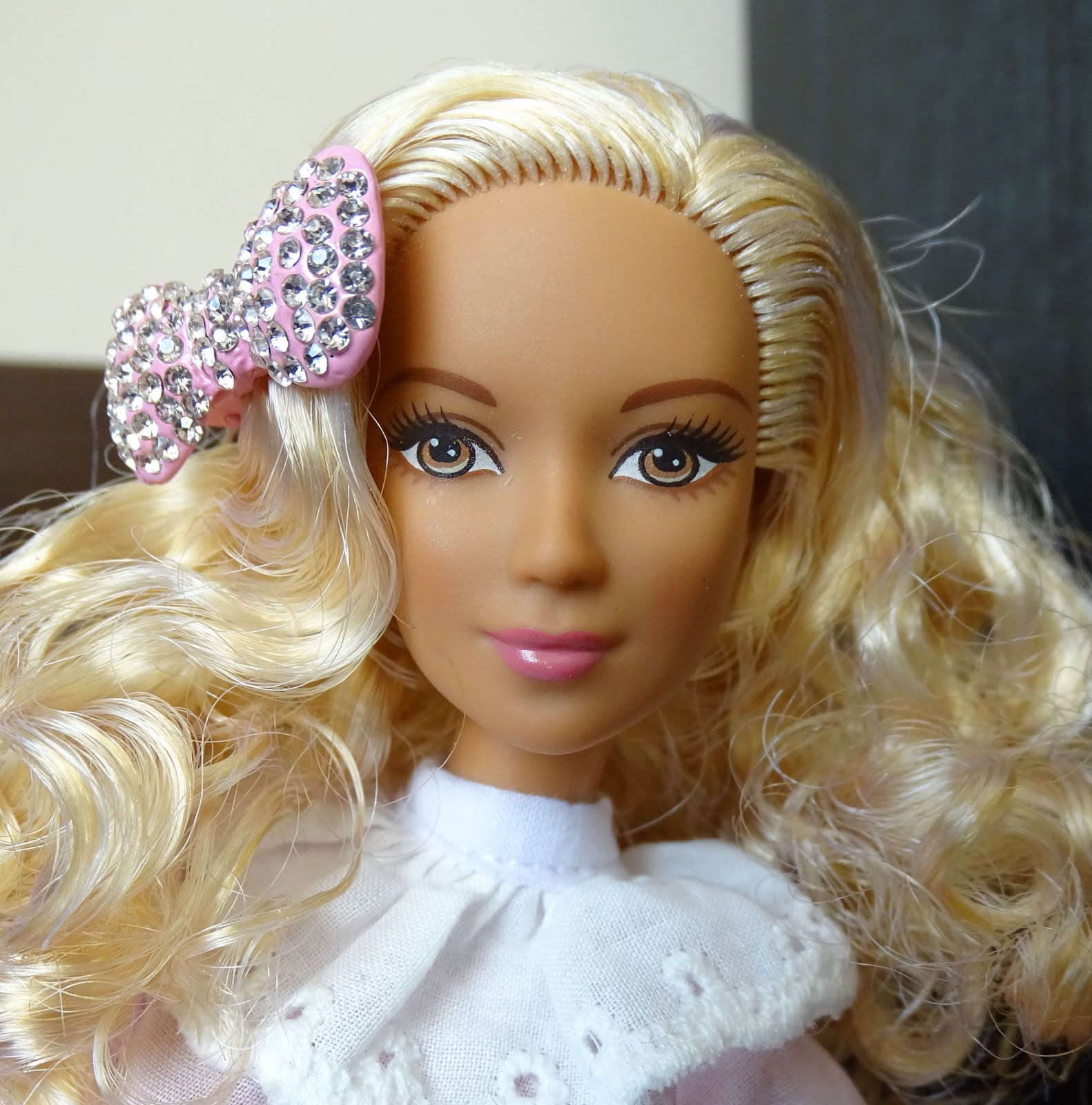 Mariana Barbie Made to Move