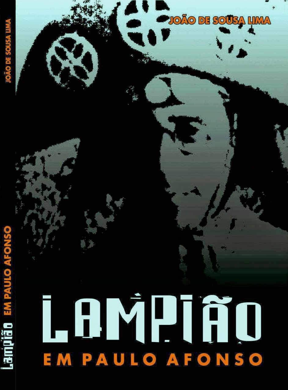 Lampião em Paulo Afonso