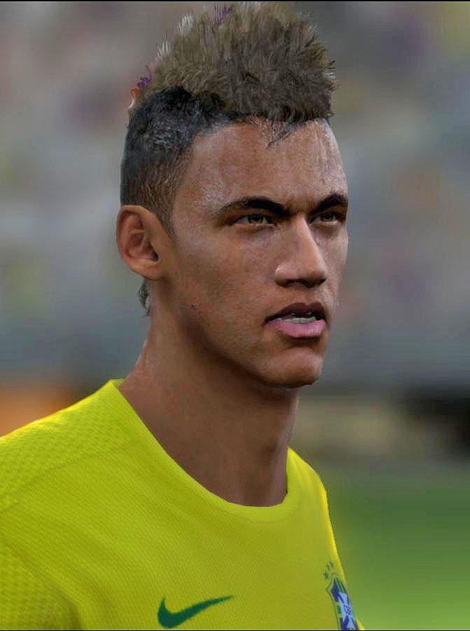 Neymar by nimnim