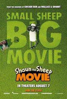 مشاهدة وتحميل فيلم SHAUN THE SHEEP MOVIE مترجم وبجودة عالية HD