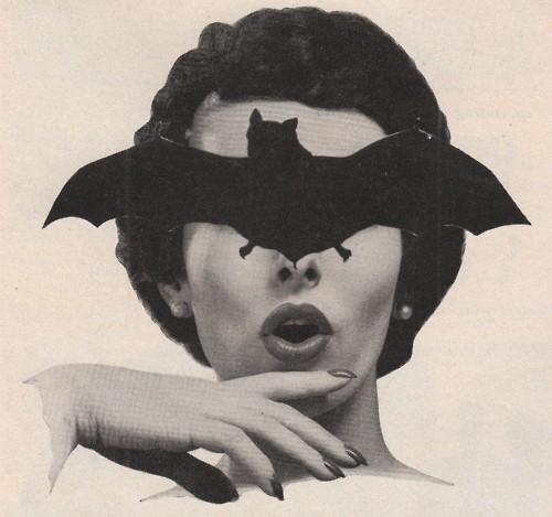 Dull Tool Dim Bulb & jill and the little crown: Bat Wings