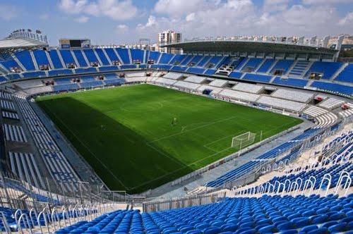 Málaga CF Brasil