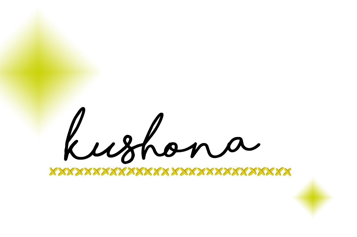 KUSHONA