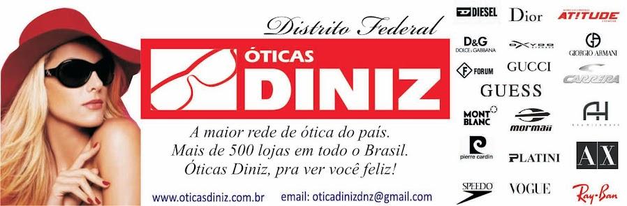 OTICAS DINIZ