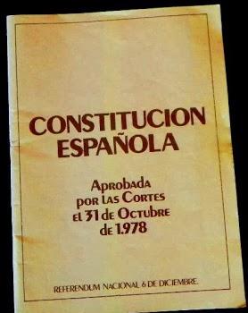 La Constitución no se cumple en muchos artículos básicos