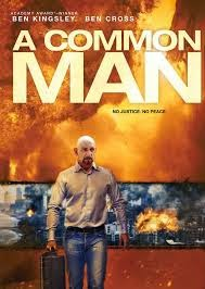 A Common Man 2013