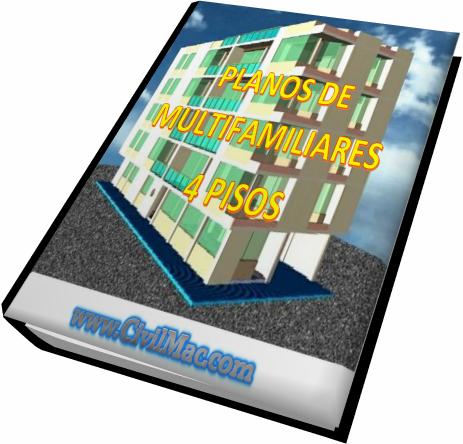 CivilMac , Edificios , Planos