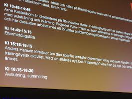 Puls+ före Anders Hansen