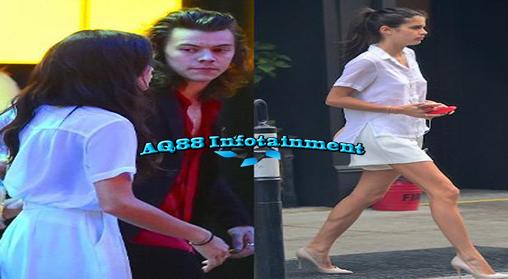 Agen Capsa Susun - Rumor Harry Styles dekat dengan seorang model cantik kini kembali terdengar.