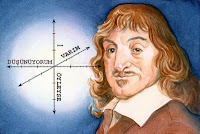 Descartes Düşünüyorum Öyleyse Varım