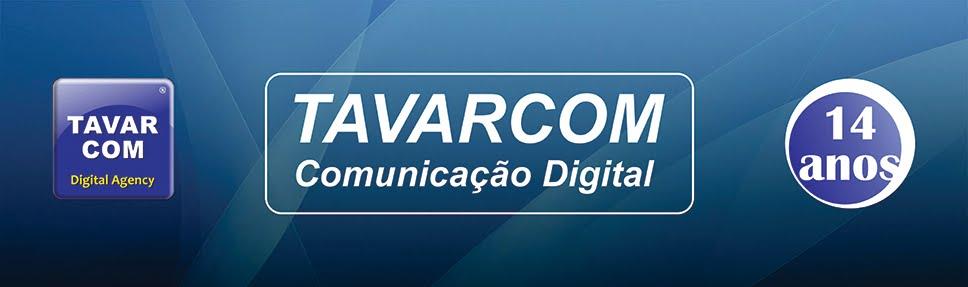TAVARCOM COMUNICAÇÃO DIGITAL