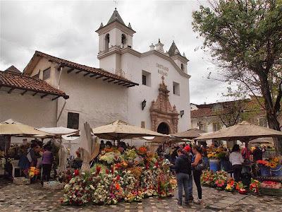 Iglesia Carmen de la Asunción