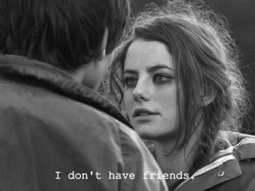 لا تكن صديقي  :P
