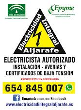 Electricista económico en Sevilla