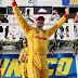 Hunter-Reay vence as 500 milhas de Pocono em prova marcada por várias bandeiras amarelas