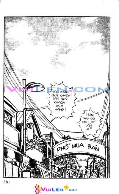 Jindodinho - Đường Dẫn Đến Khung Thành III  Tập 1 page 111 Congtruyen24h