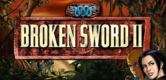 Broken Sword II Smoking Mirror v1.0.7 APK